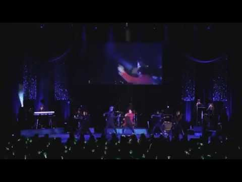 [2013 X'MAS Live in Tokyo] Park Jung Min - Not Alone