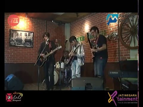 evergreen @ beerhouse cafe jxtainment