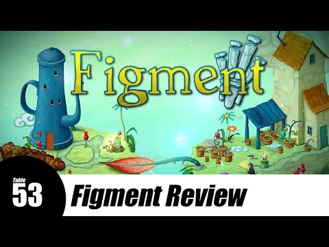 Figment Review - Is Figment worth playing? (PC and Nintendo Switch)