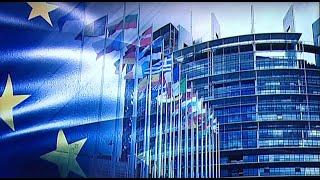 Ismét a jogállamiság helyzetéről vitáznak az Európai Parlamentben