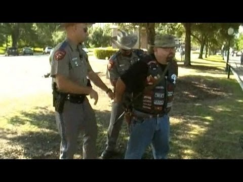 Texas Open Carry Activist Falsely Arrested