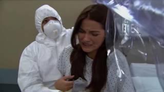 Triunfo del Amor - Max es atacado por el mismo virus de Maria