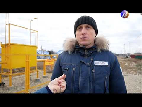 Выкса ТВ: газ в Нижней Верее
