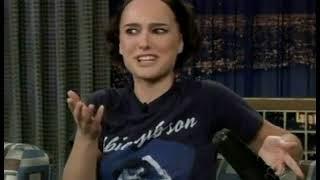 Natalie Portman Interview - 12/19/2003