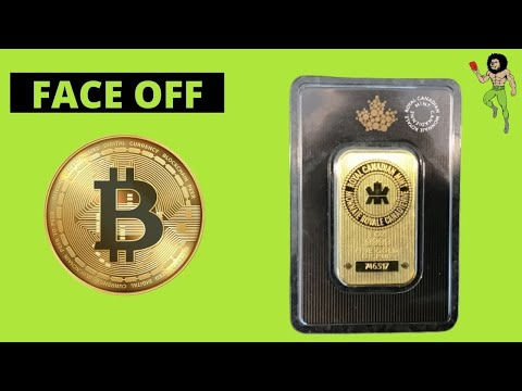 What they don't tell you about GOLD vs BITCOIN.