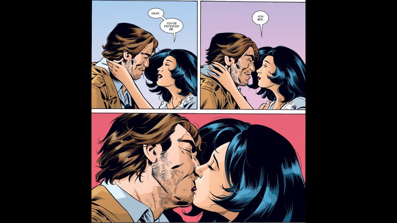 bigby and snow relationship