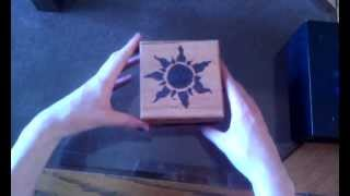 And At Last I See The Light - Music Box (kikkerland Make Your Own Music Box)