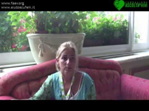 Tinnitus - Ana Belén Elgoyhen - Are any pharmacological treatments available?