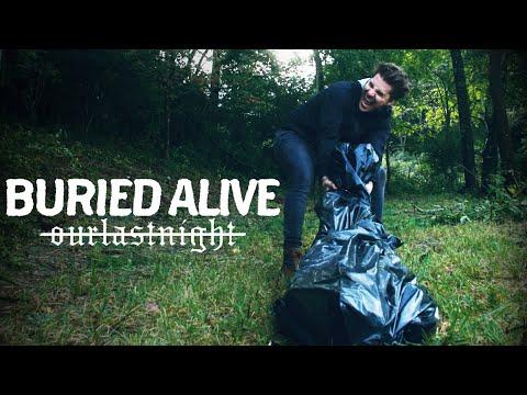 Смотреть клип Our Last Night - Buried Alive