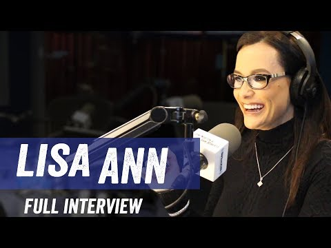 Lisa Ann - Podcasting, Retiring from Porn, Mia Khalifa - Jim Norton & Sam Roberts