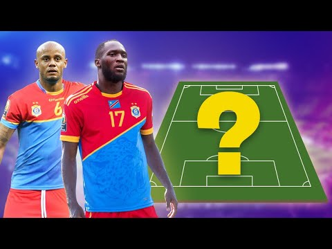 The incredible XI the DR Congo could have | Oh My Goal