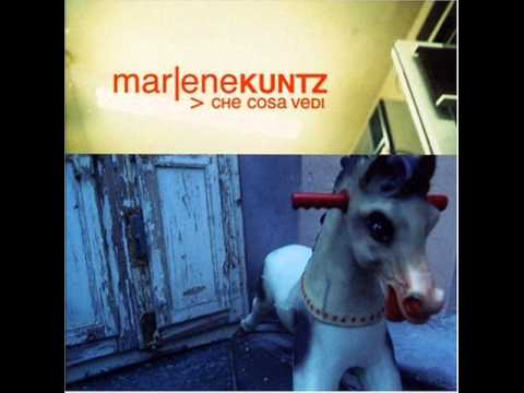 Marlene Kuntz feat Skin   La Canzone che scrivo per te
