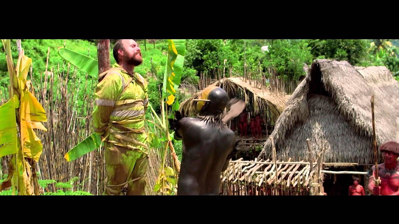 The Green Inferno Quot Can You Take It Quot Tv Spot Youtube