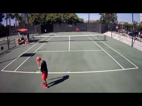 Burton San Diego Match 1 Part 2
