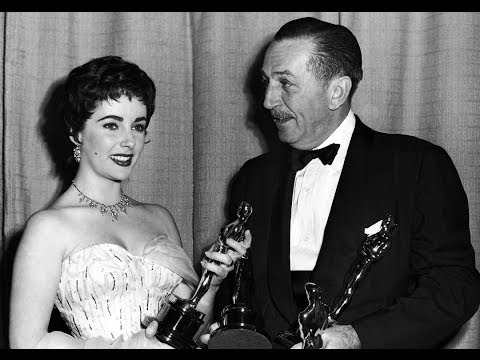 The Opening of the Academy Awards: 1954 Oscars