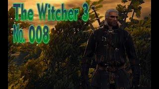 Ведьмак 3 s 008 Альбедо и  Грязные деньги