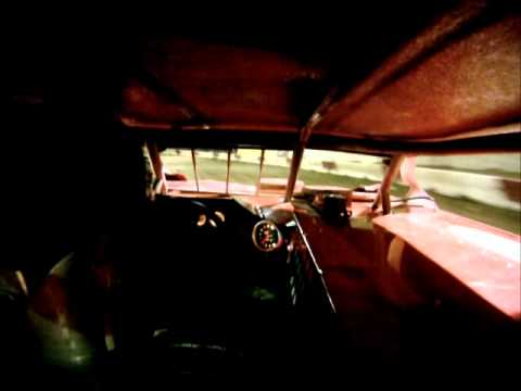 Joseph Altig in car #04 Victorville Raceway Park 1