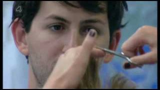 Big Brother UK Live Day 34 P4