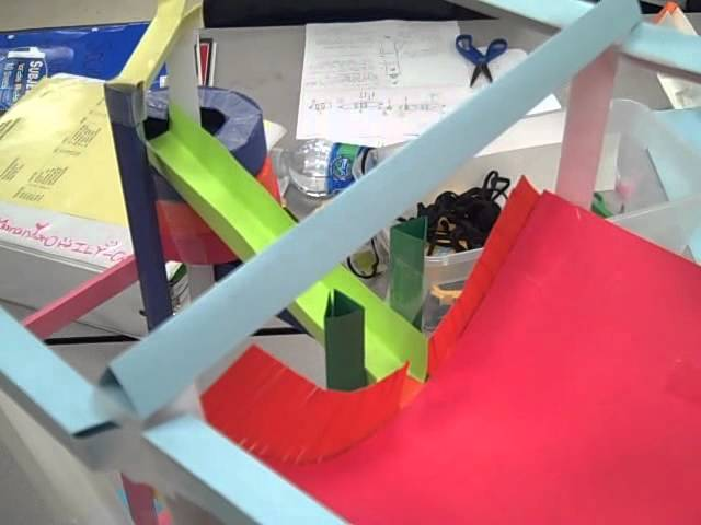 Paper Roller Coasters Lessons Tes Teach