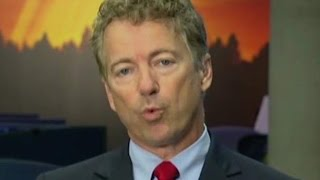 Rand Paul: Bernie Sanders May Kill Ten Million People