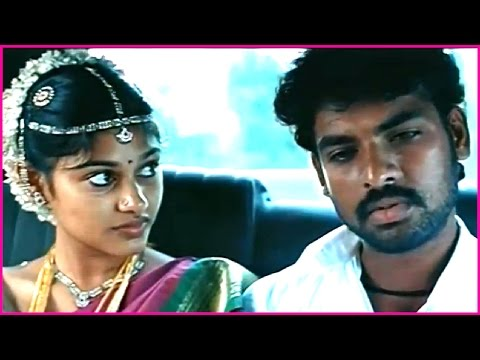Kalavani Tamil Movie - Climax Scene