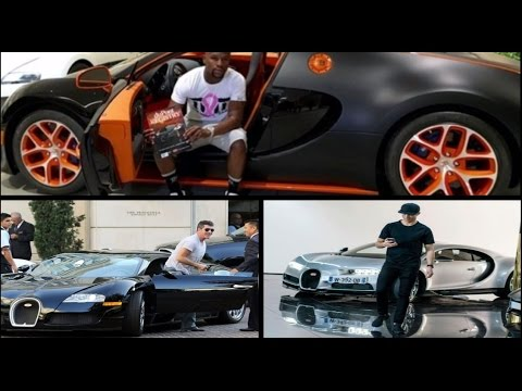 Bugatti Owners 2017 The Over 1 Million Bugatti Owners List Youtube