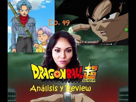 Review Episodio 49 Dragon Ball Super