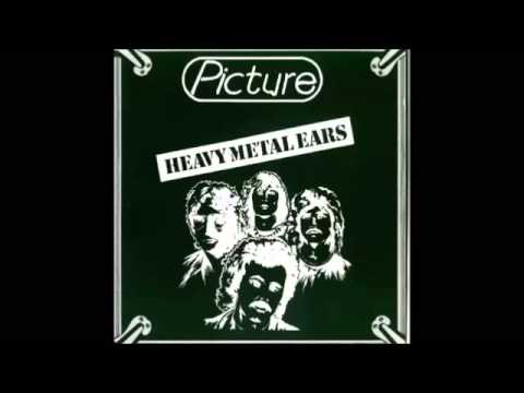 Picture - Heavy Metal Ears (Full Album)
