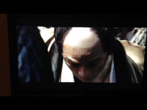 13 Assassins last fight scene