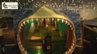 Grenaa Strand Camping - Receptionen