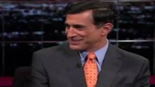 Overtime: Issa Gets Real with Bill Maher