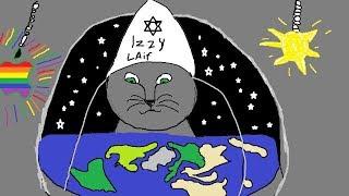 🚩 Плоская Земля по чесноку