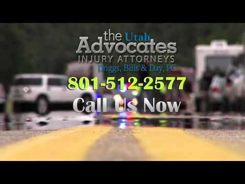 Vernal accident attorney
