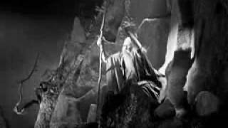 The Ten Commandments 1923 - Part 6
