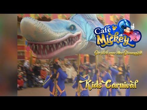 [2005-2006] Kids Carnival - Disneyland Paris
