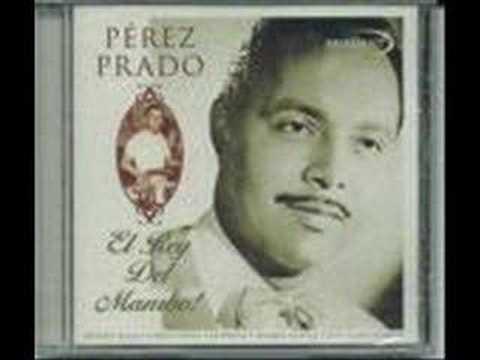 Perez Prado- The Peanut Vendor