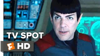 Star Trek Beyond TV SPOT - Event (2016) - Zachary Quinto Movie