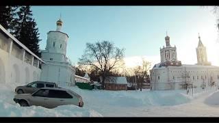 Поездка выходного дня #2 - Солотчинский монастырь