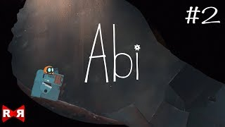 Abi: A Robot's Tale (By Lilith Games) - iOS Walkthrough Gameplay Part 2