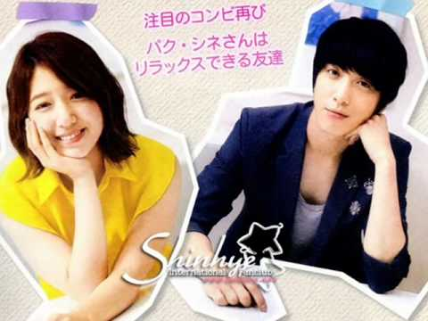 park shin hye and jung yong hwa secret dating One 24k kim dong jun jung yong hwa lee yeon hee  jong suk and park shin ye 4 months of dating  lee jong suk lee jong suk and park shin ye is.