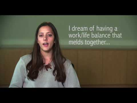 The Millennial Generation's Views on their World of Work