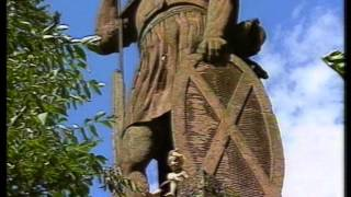 Tae day happy 200th Birthday The wallace Statue.....bemersyde.St.Boswells