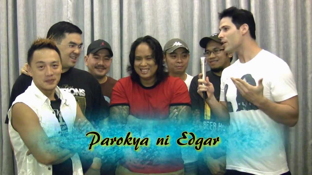 Parokya Ni Edgar Reveal Their Thoughts On Gaga And What They Like To