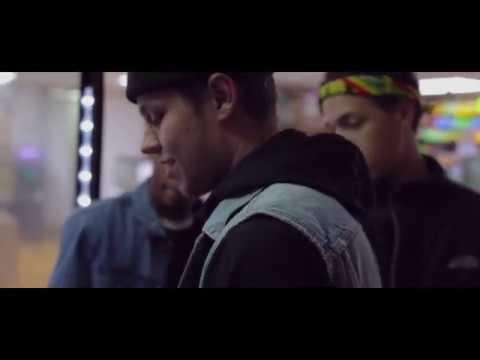 DAWSZN - ZIPCODE (Prod. B. Young) (OFFICIAL MUSIC VIDEO)