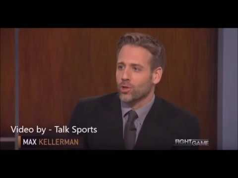 Max Kellerman says USADA is corrupt (ESPN radio) - Talk Sports