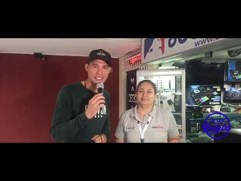 Audio Custom Bucaramanga