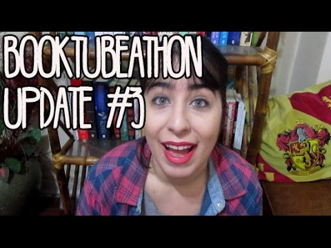 rare opal: 2016 BookTubeAThon Challenges and TBR