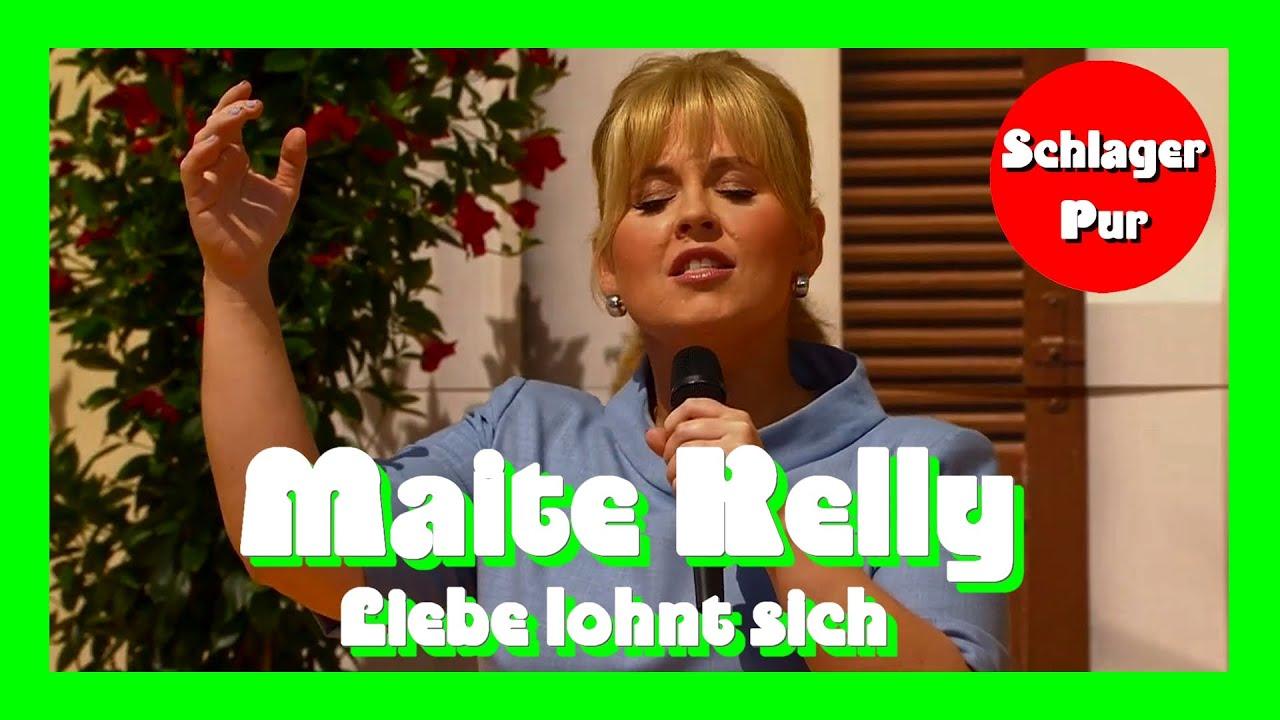 Maite Kelly - Liebe lohnt sich (Immer wieder sonntags 24