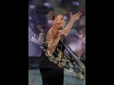 Giorgia sings Aretha Franklin (Medley)
