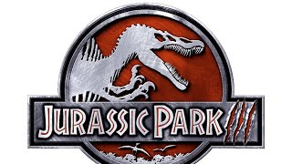 Jurassic Park III Theory: Where did the Spinosaurus come from